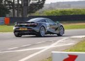 Round 1 - Snetterton 300